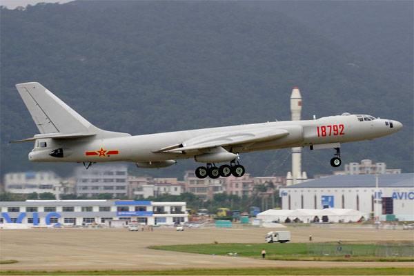 Американские СМИ поведали  обугрожающем США китайском аналоге «Кинжала»
