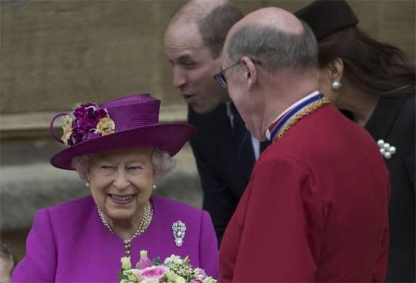 The Times: Elizabeth II lidera uma árvore genealógica do profeta Muhammad