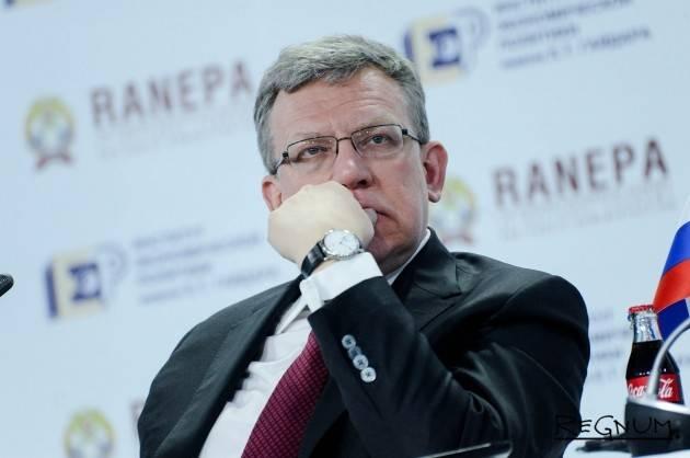 Ответные санкции будут введены. А что Кудрин?..