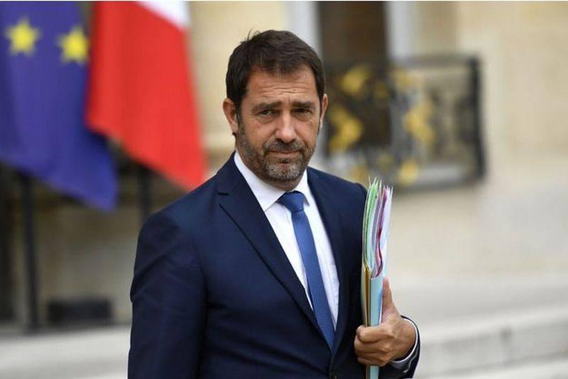¡Porque es secreto! Francia no anunciará una huelga contra Siria