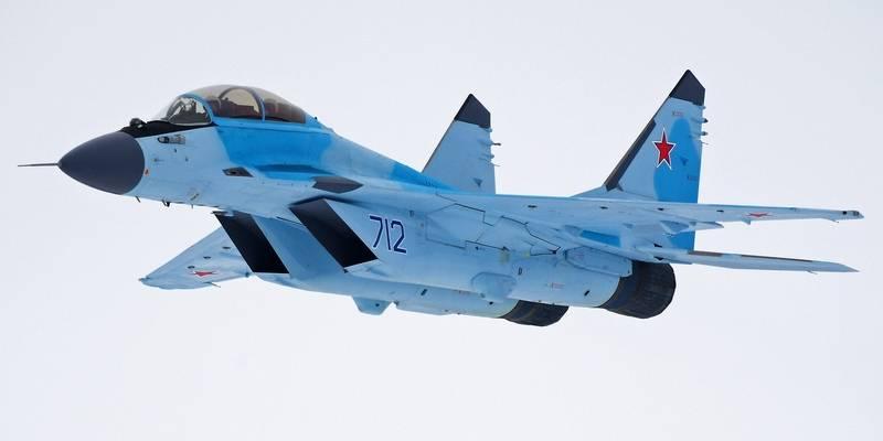 A Rússia oferecerá a Índia MiG-35. E atualiza o Su-30MKI e o MiG-29KUB
