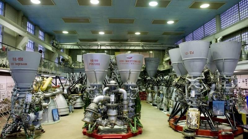 Прощай, космос? Россия может прекратить поставку РД-180 в США