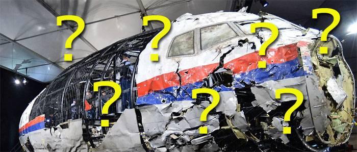 ¿No tiene preguntas para Ucrania sobre MH17? Sergey Lavrov habló con los holandeses