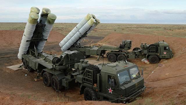 """FSVTS a commenté les négociations """"prolongées"""" avec l'Inde sur le S-400"""