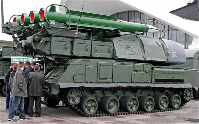 Состояние системы ПВО стран – участников ОДКБ (часть 1)