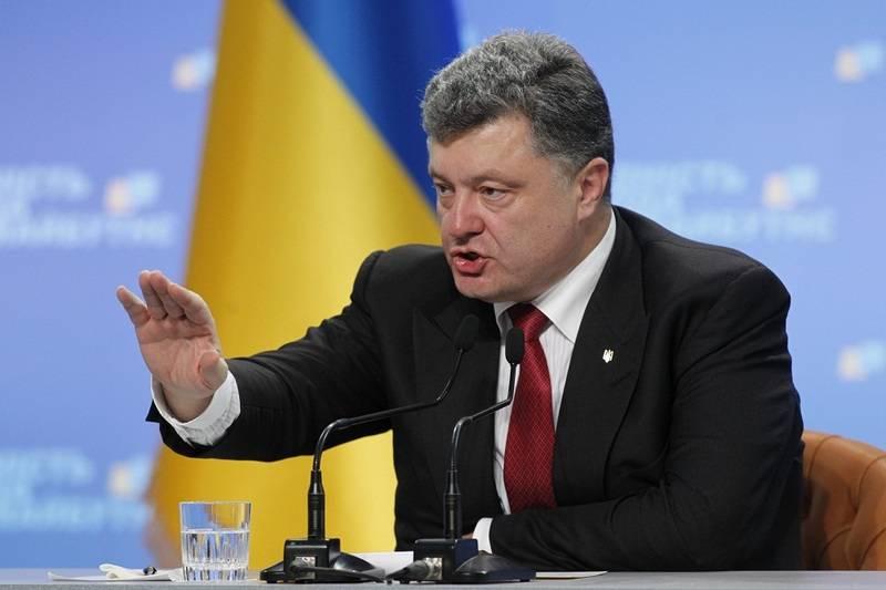 Порошенко: Договор о дружбе с Россией не расторгнем. Но пару пунктов уберем