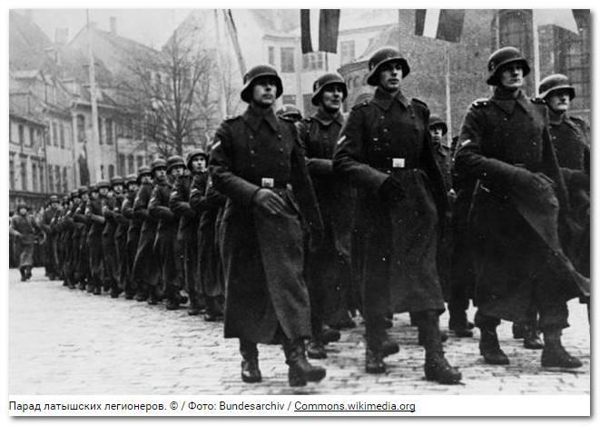 Отрезали головы и сжигали живьём. Латышские эсэсовцы не были наказаны за свои преступления