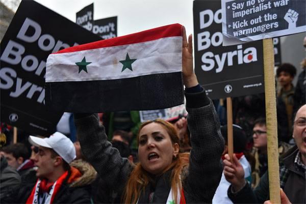 As greves não foram para mudança de regime. Maio pega palavras no contexto de duras críticas