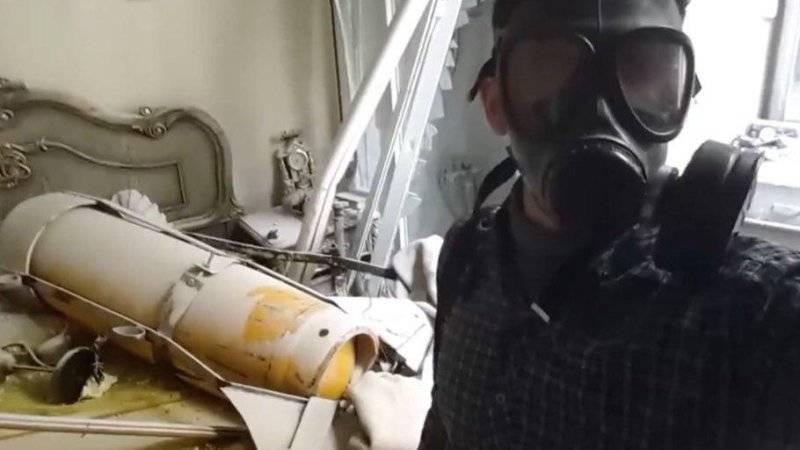 """Доказательств хватает! Франция опубликовала """"секретный"""" доклад по химатаке в Думе"""