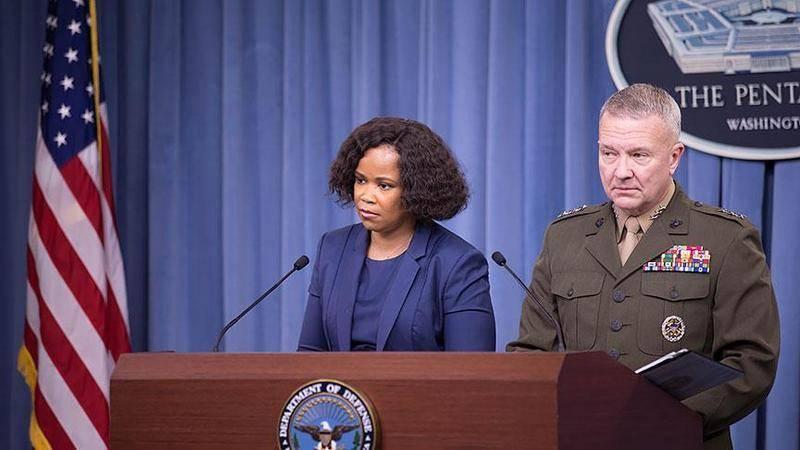"""Das ist ein Geheimnis! Das Pentagon kann Himataki in der Duma nicht """"beweisen"""""""