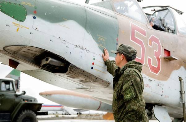 ВСША обсуждались три варианта военной операции вСирии