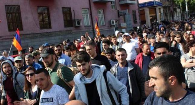 Сержа Саргсяна выбрали премьер-министром Армении