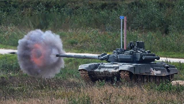 Tutto dipenderà dagli equipaggi. Negli Stati Uniti, il T-90 è stato confrontato con l'Abrams