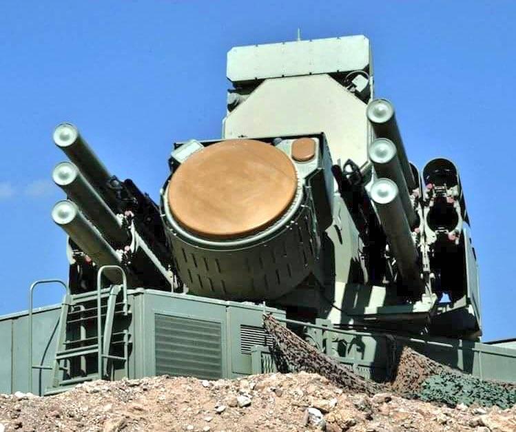 Только ли устаревшие ЗРК участвовали в уничтожении американских ракет? Эксперты не уверены