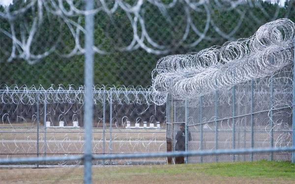 Кровавая расправа с заключёнными в тюрьме Южной Каролины. Правозащитники молчат