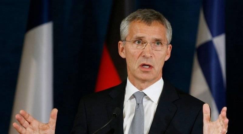 НАТО в Сирии не будет. А вот в Ираке наоборот