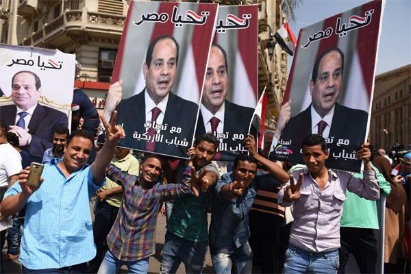 그리고 집에 충분한 사업이있다 ... 카이로는 워싱턴이 시리아에 군대를 파견하는 것을 거부한다.