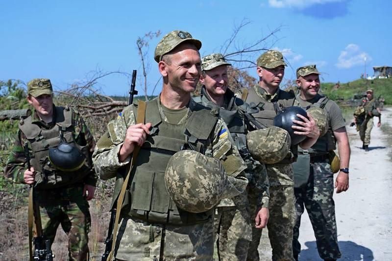 정말로? APU는 세계 최고의 군대 순위에서 29의 자리를 차지했습니다.