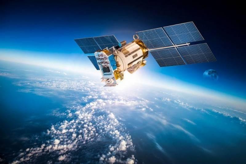 Rossvyaz hat den Anteil ausländischer Elektronik an Kommunikationssatelliten gemessen