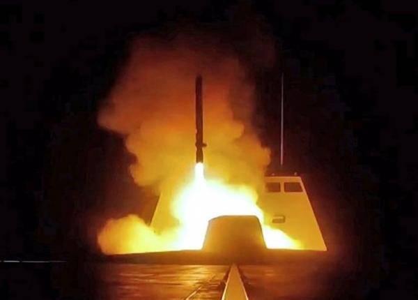 間違ったシステムの自動化?シリアを襲ったときのフランスのフリゲート艦の問題について