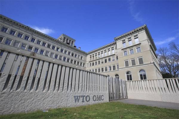 Проснись, ВТО! Россия потребовала компенсаций от