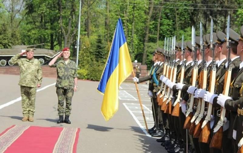 Партнерство усиленных возможностей неприблизит государство Украину кчленству— НАТО
