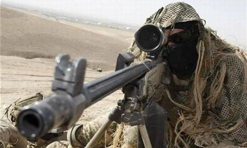 VSU disparou contra civis no posto de controle perto de Donetsk