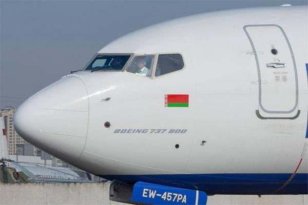 北方的两名机组人员设法逃离乌克兰