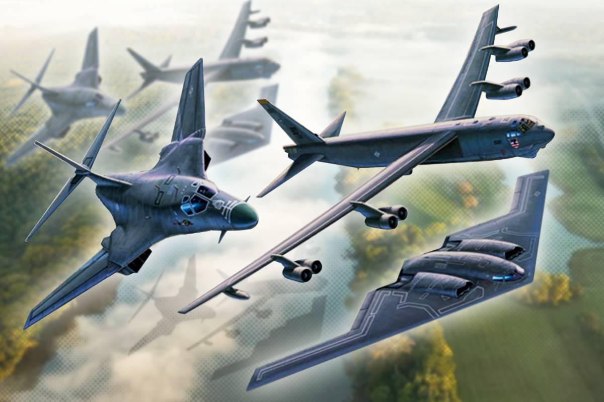 НАТО хочет нанести авиаудар по Донбассу