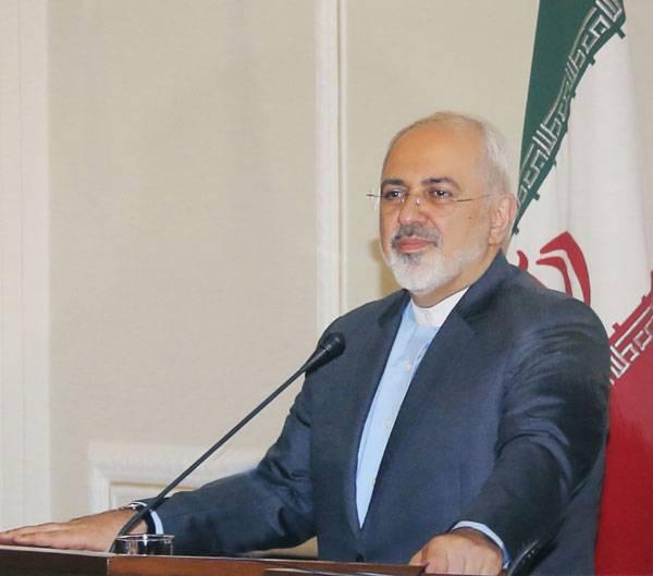Im Interesse der Vereinigten Staaten, den Frieden in der Region zu untergraben. Das iranische Außenministerium über die Drohungen der USA, aus dem Deal auszusteigen