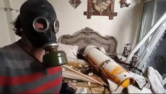 Departamento de Estado: Se a OPCW não encontrar vestígios de armas químicas na Duma - a Rússia eliminou