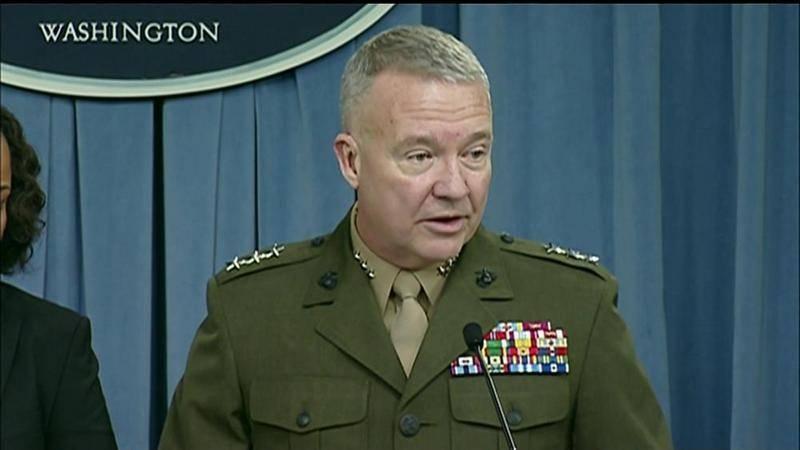Pentagon, Suriye Rusya tarafından gönderilen füzeler hakkında bilgi verdi