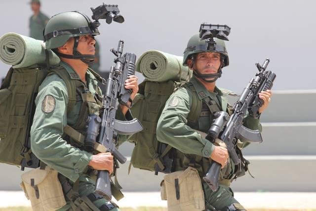 인도는 Ak-103 생산 라이센스를 구매할 예정이다.