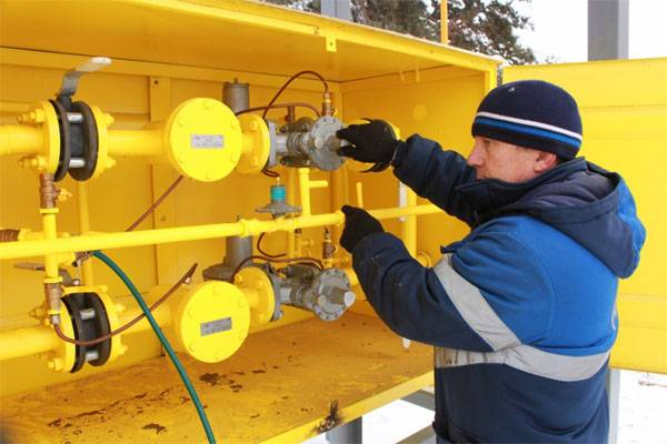Documents for termination of contract with Naftogaz sent to Stockholm Arbitration