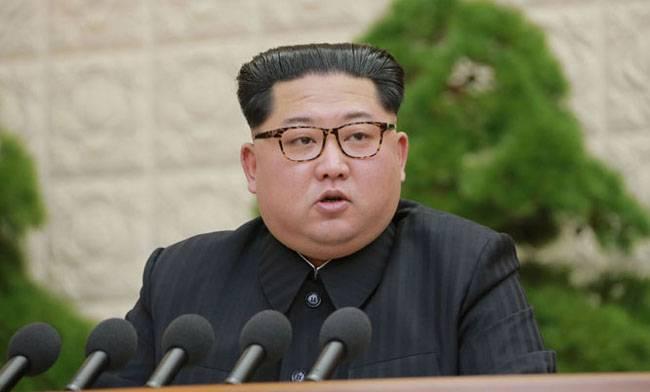 Пхеньян отказался от ракетно-ядерных испытаний. Аплодисменты от Вашингтона