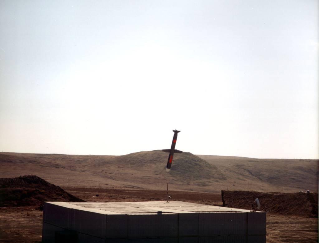 Западные разработки противокорабельных ракет  Часть 2