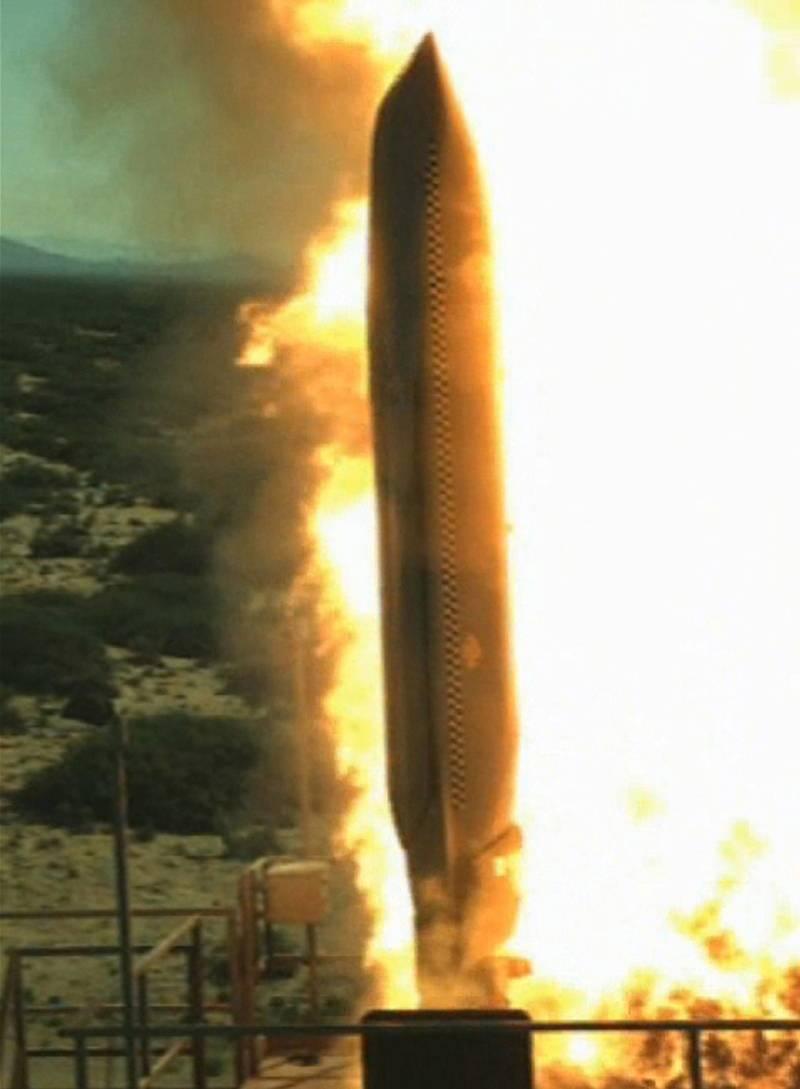 जहाज रोधी मिसाइलों का पश्चिमी विकास। 2 का हिस्सा