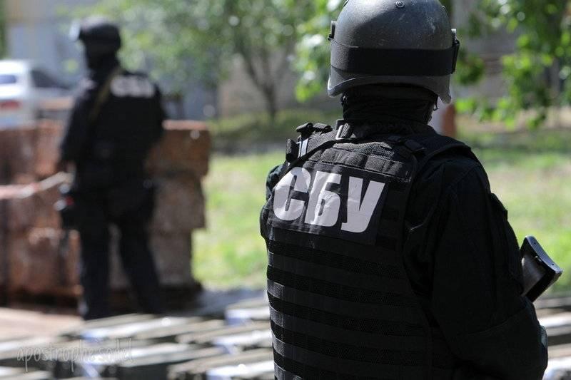 """我试图偷乌克兰的无人机。 SBU拘留了""""俄罗斯间谍"""""""