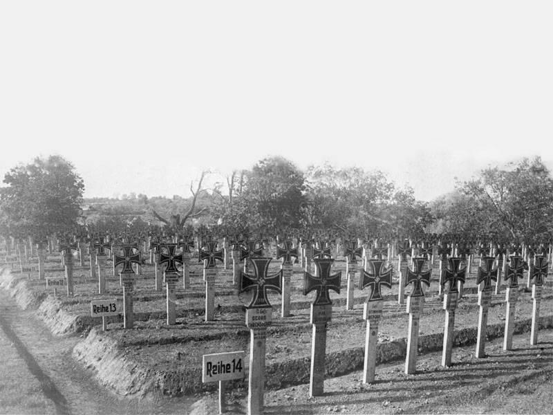 第二次世界大戦でのドイツの損失の謎。 パートII。 クリヴォシェフについて