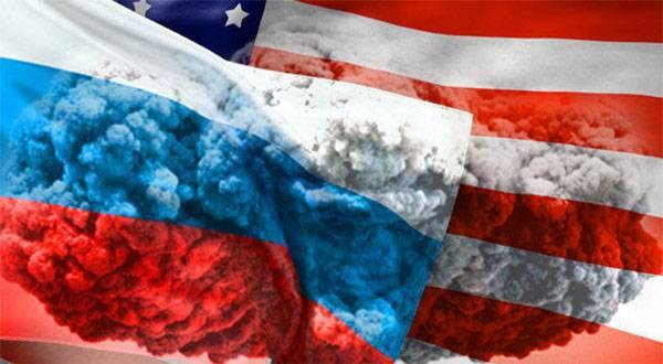 """""""Una nuova guerra fredda è iniziata."""" Da un discorso del segretario generale delle Nazioni Unite"""