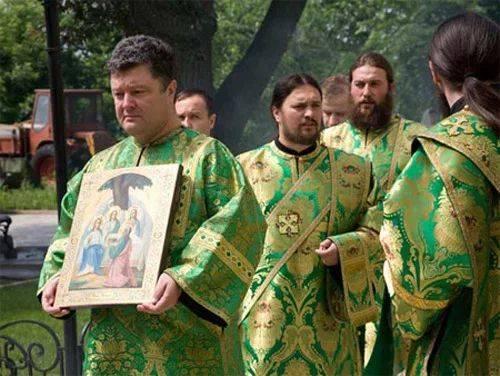 Quindi quante chiese ortodosse saranno in Ucraina? La reazione di Costantinopoli (Istanbul)