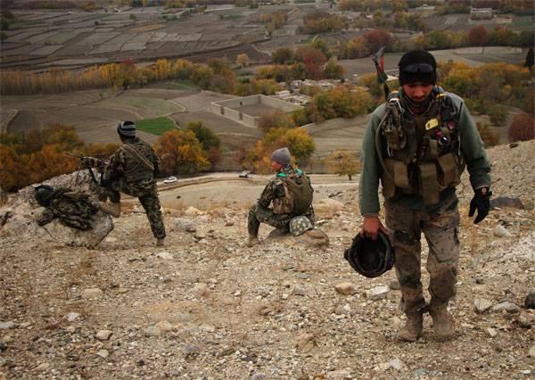 ¿Por qué cerró Tayikistán la frontera para los soldados afganos heridos?
