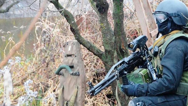КТО продолжается. В Дагестане уничтожены еще два боевика