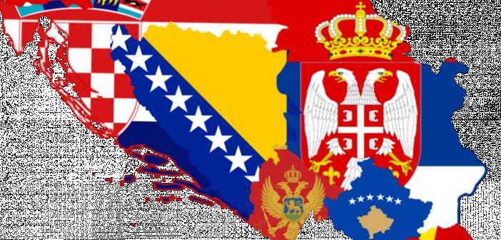 Возьмёт ли Россия Балканы в свои руки?