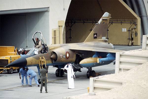 Sauditi - Qatar in chiaro: non inviare truppe nella RAS - affrontare un colpo di stato