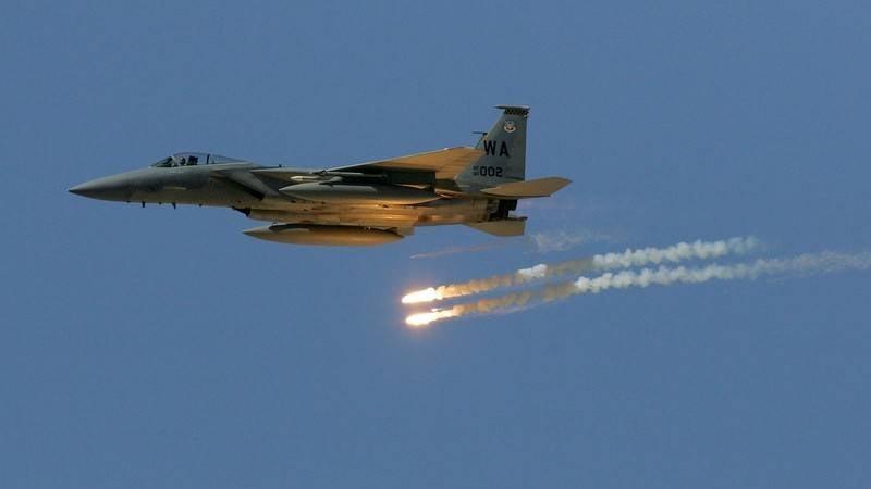 Em vez de aviões curdos. Os Estados Unidos estão mudando de inteligência na Síria
