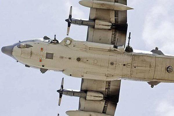 Российские средства РЭБ в САР превращают ССО и авиацию США в слепцов. Жалобы генерала