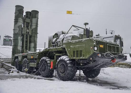 """Patriot est meilleur que C-500. """" En Pologne, a mis en doute l'efficacité du système de défense aérienne russe"""
