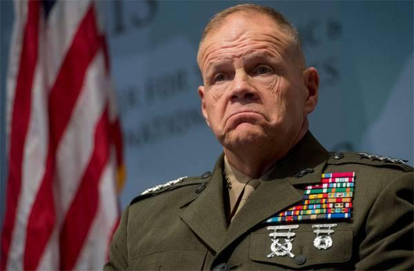 General americano: Somos vulneráveis a armas de precisão russas