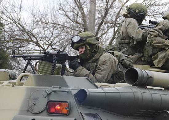 남부 군대의 전동 소총공이 성공적으로 통제 검사를 통과했습니다.